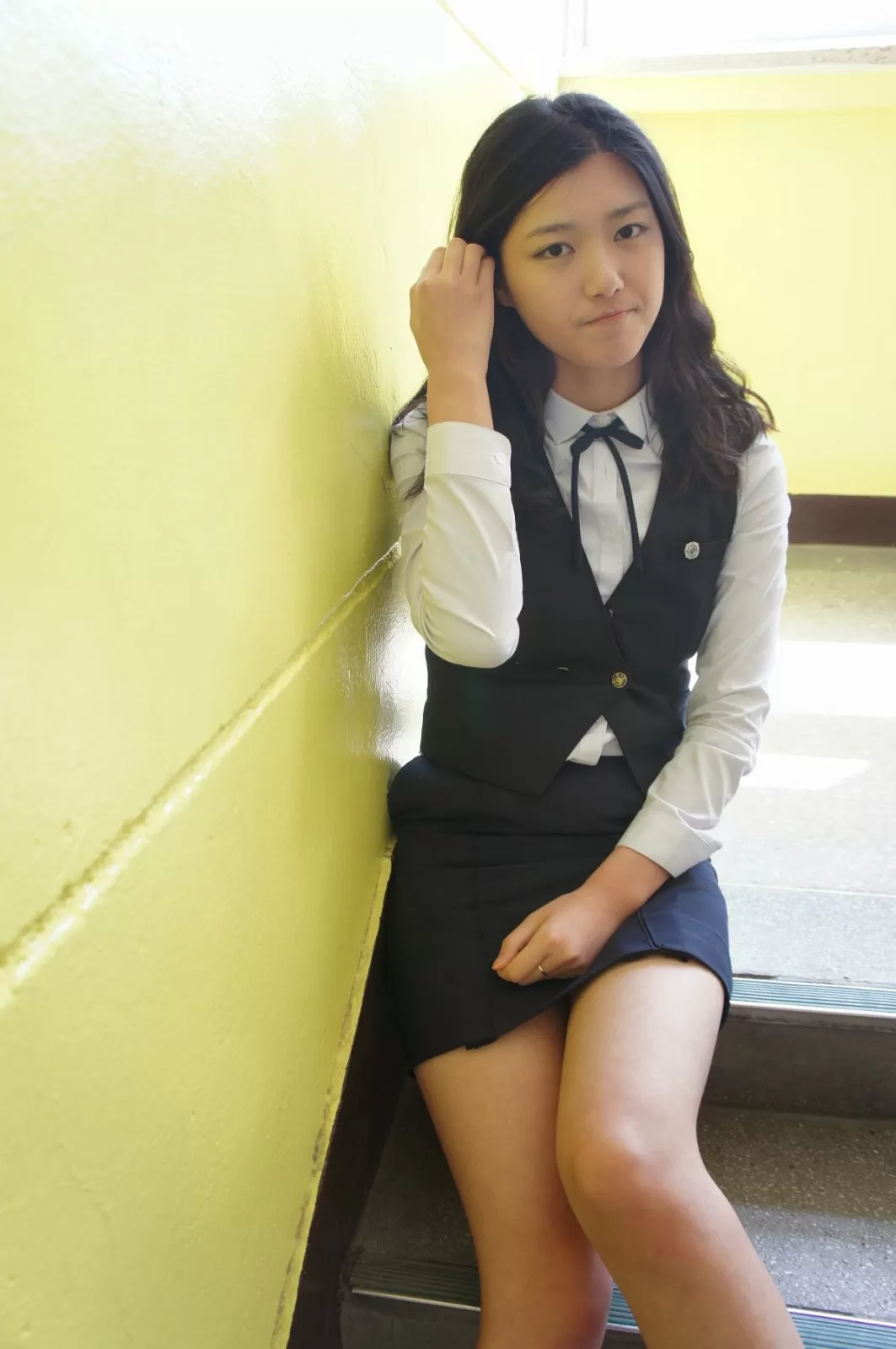 img 5fa647a1b45a7 - 【画像】君は韓国JKのエロさを知ってるかい?