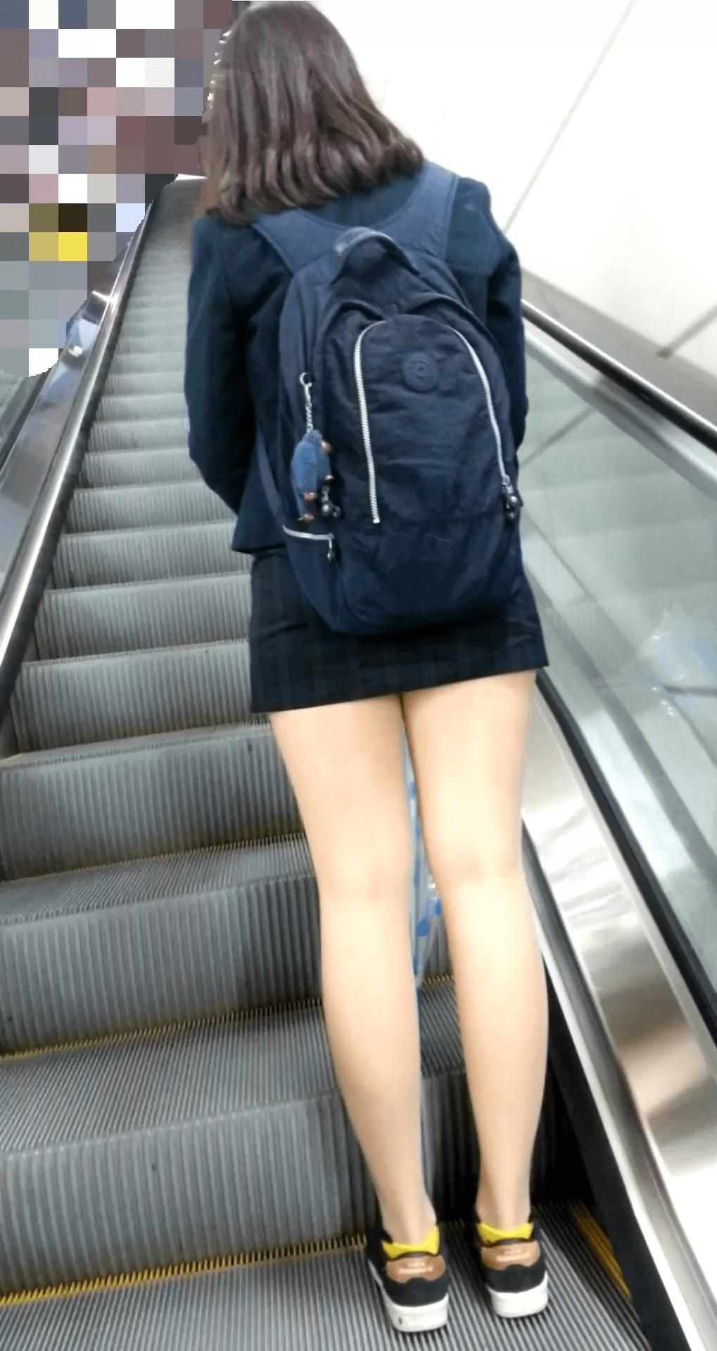 img 5fa647e1f3376 - 【画像】君は韓国JKのエロさを知ってるかい?