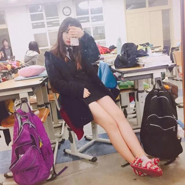 img 5fa648150d36e - 【画像】君は韓国JKのエロさを知ってるかい?
