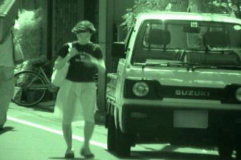 img 5fa92b4ac1196 - 【夢の道具】赤外線透過メラで「普通」に写真を撮るとこうなる。