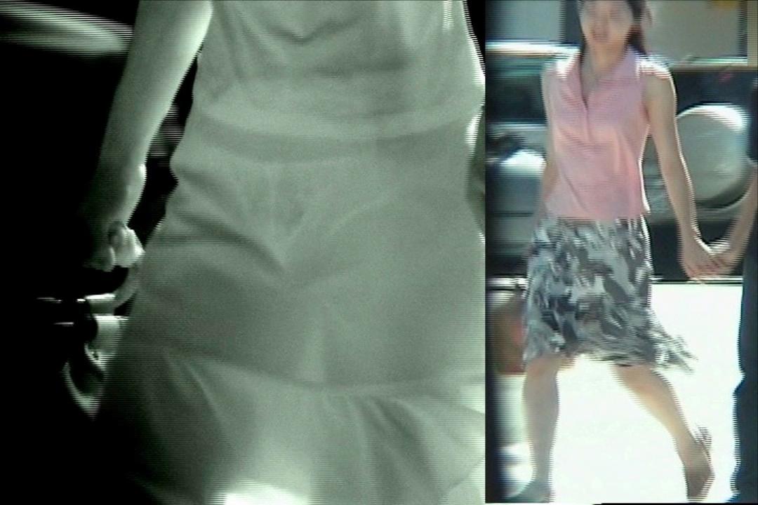 img 5fa92bdc08ac0 - 【夢の道具】赤外線透過メラで「普通」に写真を撮るとこうなる。