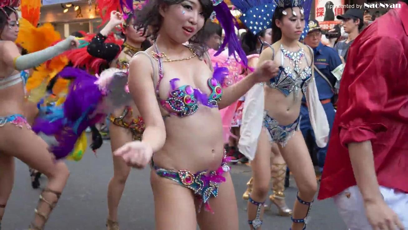 img 5fc8d7c8cb061 - 日本のサンバダンサーってどんなもんなの?←本場よりもえちえちだった。