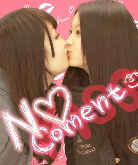 img 60bab95def134 - 【レズキスエロ画像】女の子って友達同士でふつうにキスするよね。