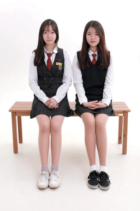 img 60faaee4187e6 - 【画像】ここらで韓国JKさんのエロさを拝見しようじゃないか。