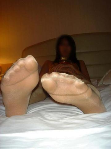 img 610100e8e4156 - 【画像】パンプスを脱いだ直後の蒸れ蒸れで臭いOLさんの足