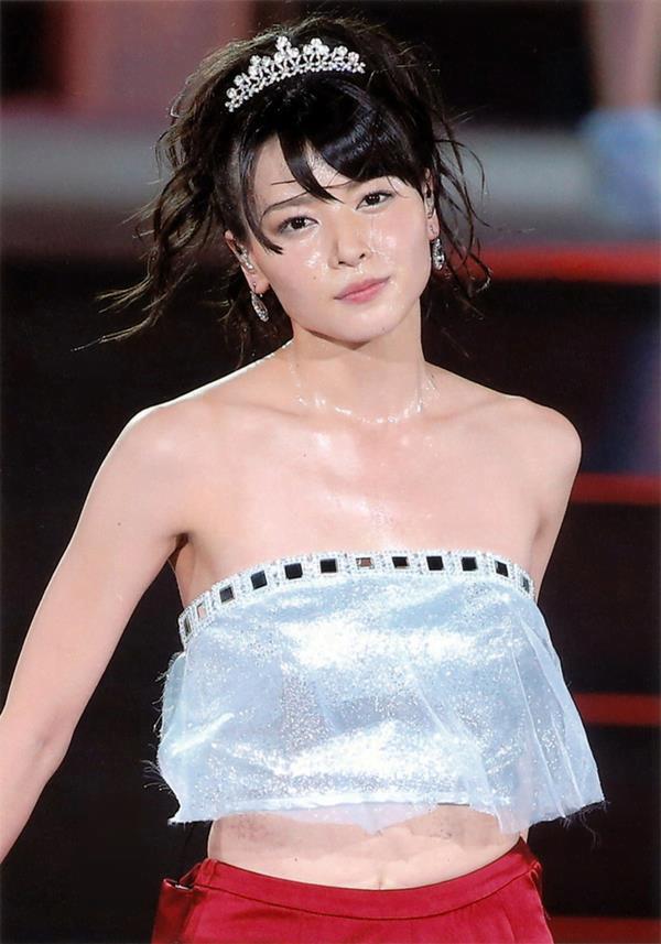 img 610106cbae117 - 【フェチ】ネットで見つけた汗だくな女の子の画像集!