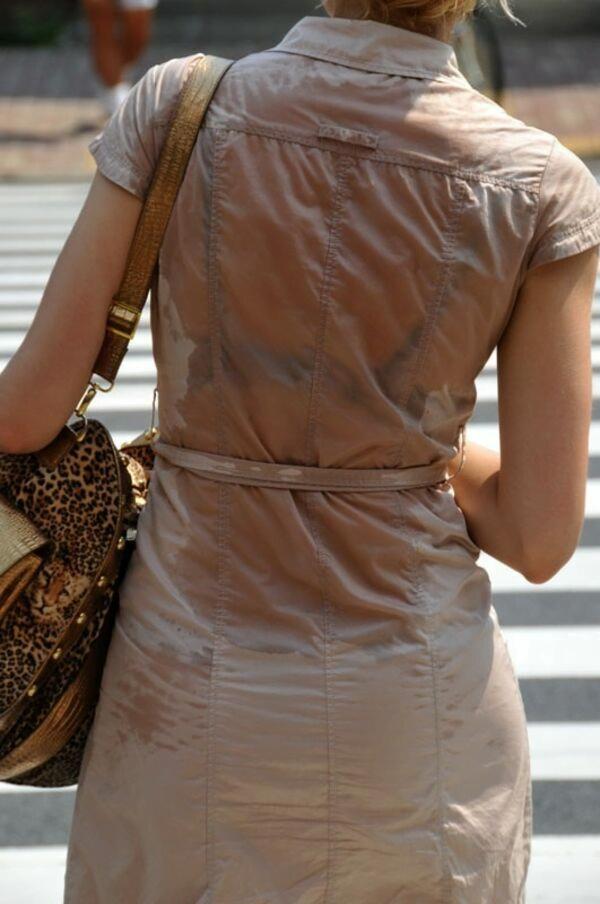 img 6101079238226 - 【フェチ】ネットで見つけた汗だくな女の子の画像集!