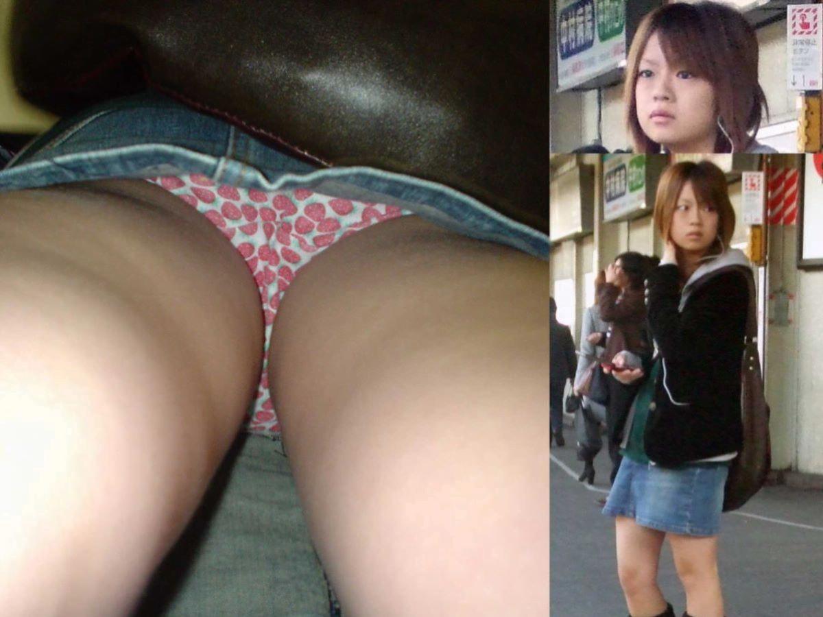 img 610eccea46a9b - 漫画みたいないちご柄のパンティを履いた素人まとめ!